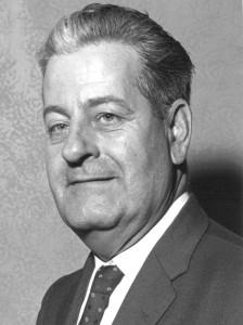 1964-1970 Fernand Lemay