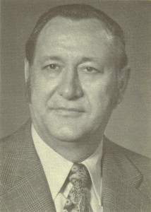 1971-1972 Ernest P Lauson
