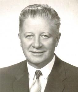 1973 Louis J. Archand