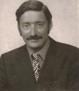 1974-1976 Yvan Côté