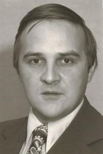 1977-1979 Michel Brunet