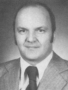 1980-1981 Ubald Leconte