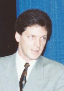 1981-1982 Denis Gélinas