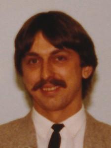 1984-1985 Gilles Boutin