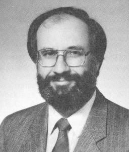 1985-1987 Guy Rochon