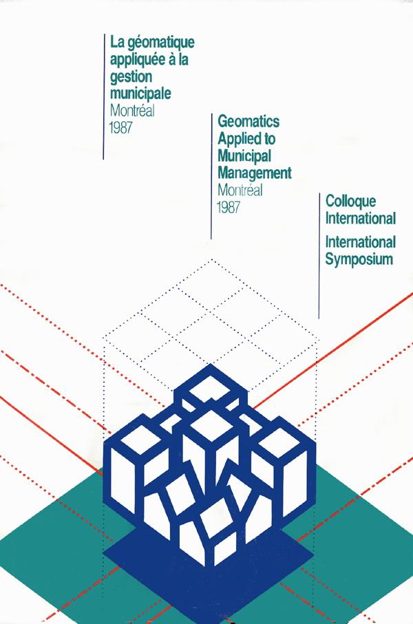 1987 I geomatics