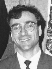 1990-1991 François Dutil