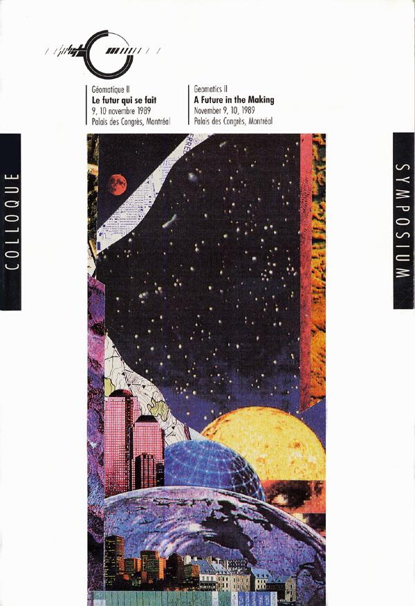 1989 Géomatique II